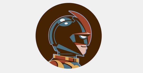 marvel and dc superhero icon 16-2