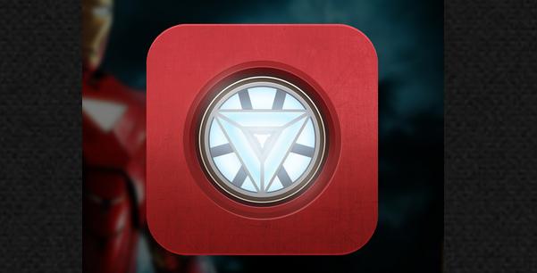 marvel and dc superhero icon 7