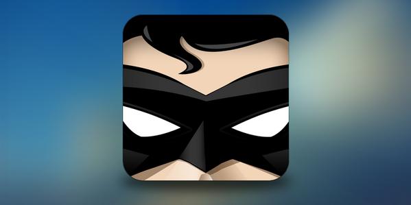 marvel and dc superhero icon 9