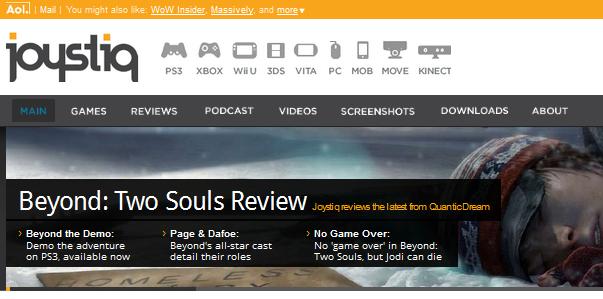 responsive gaming sites design 1