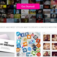 single page website creator 1