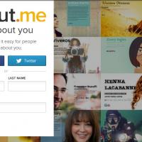 single page website creator 2