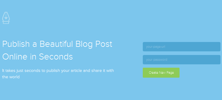 single page website creator 7