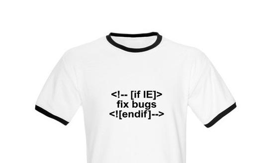 011 IE Bugs