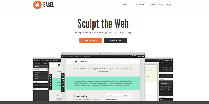 best bootstrap design tool 10