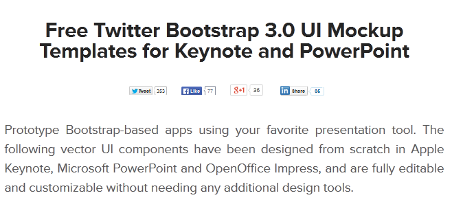 best bootstrap design tool 7