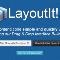 best bootstrap design tool 9