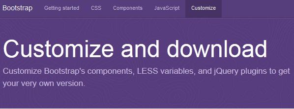 bootstrap 3 theme builder 7