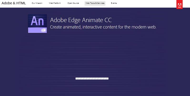 html5 animation tools 1
