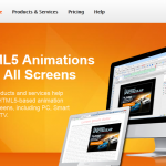 html5 animation tools 6