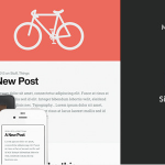 Best premium ghost blogging themes for 2014 11