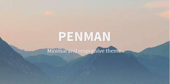 Best premium ghost blogging themes for 2014 2