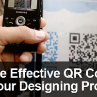 designing qr codes tips