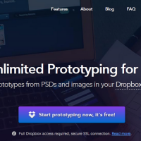 interactive design prototyping tool 3