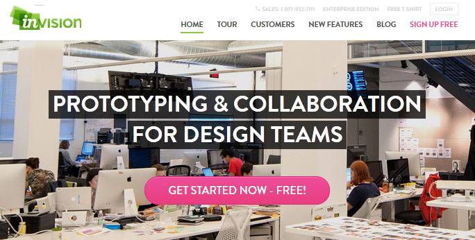 interactive design prototyping tool 4