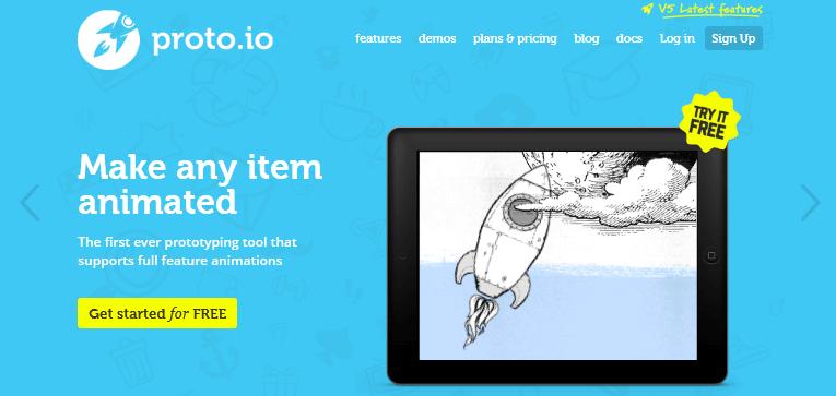 interactive design prototyping tool 6