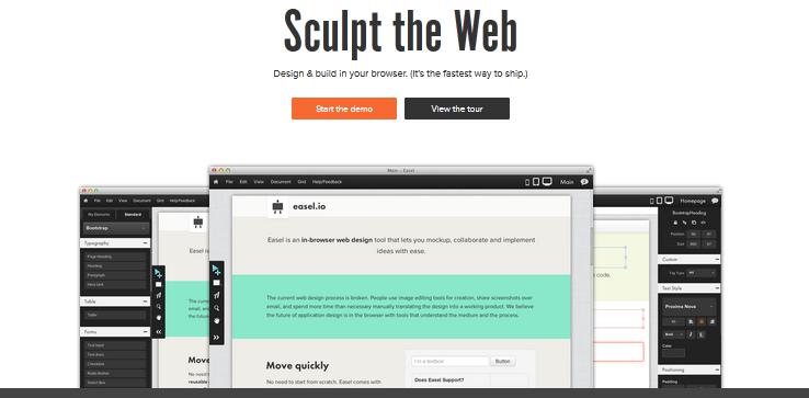 interactive design prototyping tool 8
