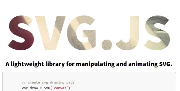 SVG animation tool 5