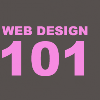 Web design 101 for beginners