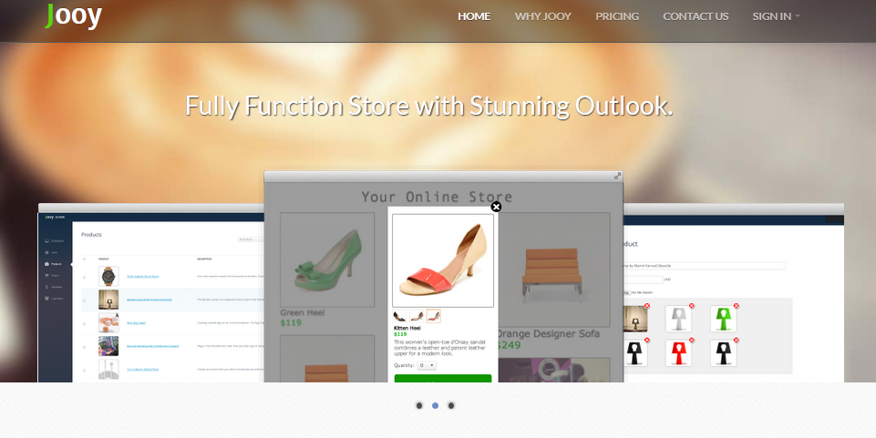 how to choose an ecommerce store builder