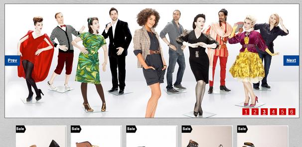 trustworthy ecommerce web design 4