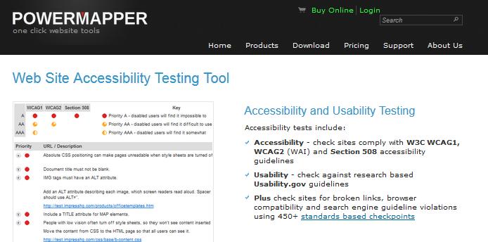 web development testing tools 6