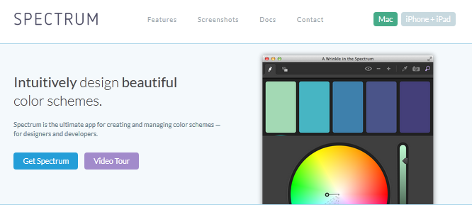 color palette generator for 2014 2