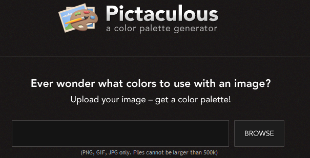 color palette generator for 2014 4