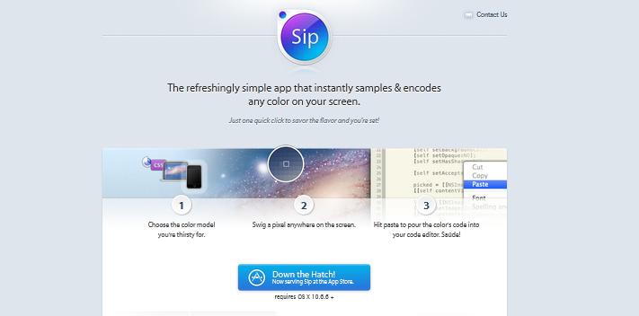 color palette generator for 2014 8