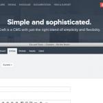 free CMS alternatives to wordpress 1