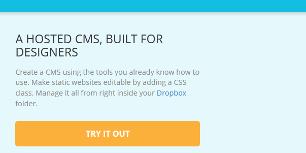 free CMS alternatives to wordpress 7