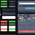free UI kits 2014 1