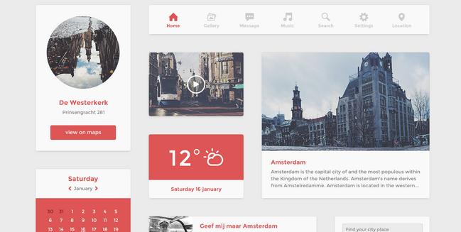 free UI kits 2014 6
