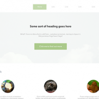 free landing page templates for 2014-1