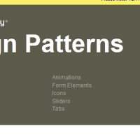 style guides of websites 1