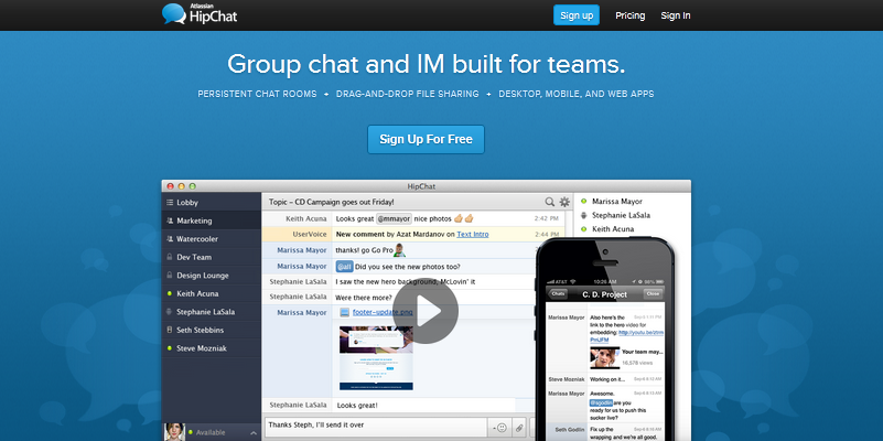 team communication tools 1