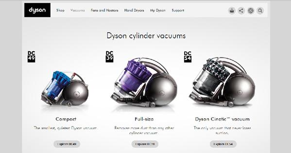 unique ecommerce designs for 2014 1