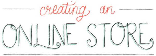 beginner tips for setting up an online store