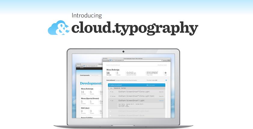 best font hosting 2014-2