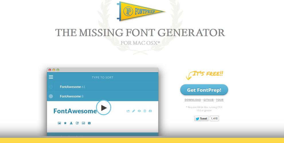 best font hosting 2014-6