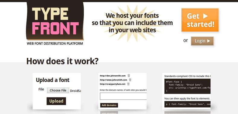 best font hosting 2014-8