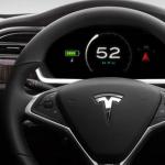 in car dashboard UI design 1