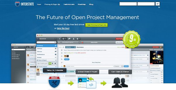 online project roadmap tool 1