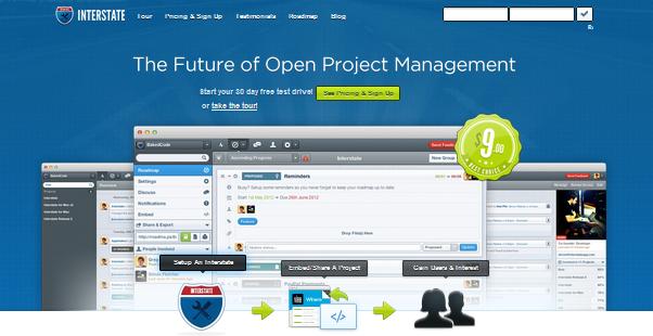 online project roadmap tool 1