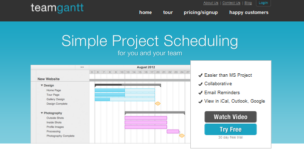 online project roadmap tool 7