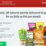 subscription ecommerce examples 1