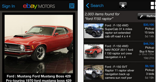 app for buying and selling cars 2