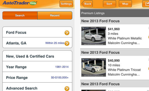 app for buying and selling cars 3