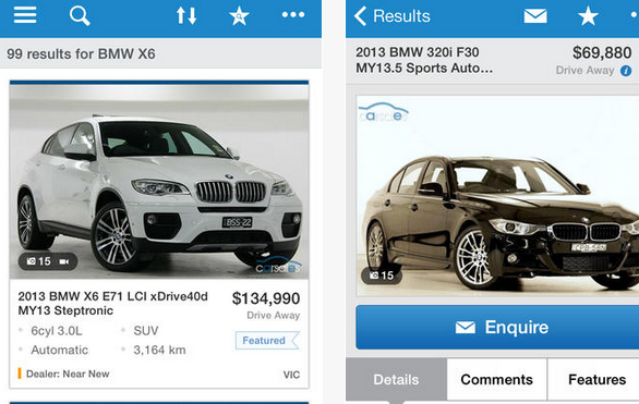app for buying and selling cars 5