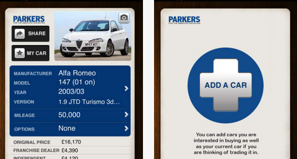 app for buying and selling cars 7